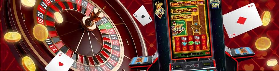 Онлайн казино Слотокінг володіє широким асортиментом гральних автоматів